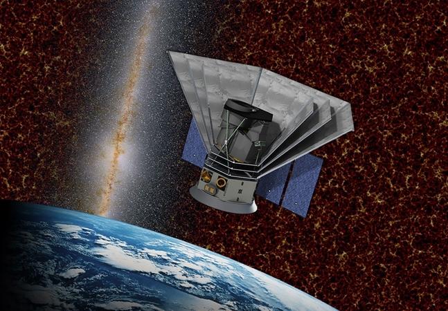 NASA apresenta novidades de missão que estudará universo desde o Big Bang