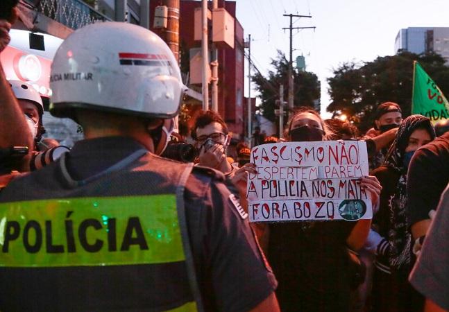 Congresso pode reduzir autonomia de governadores sobre PM e especialistas falam dos riscos