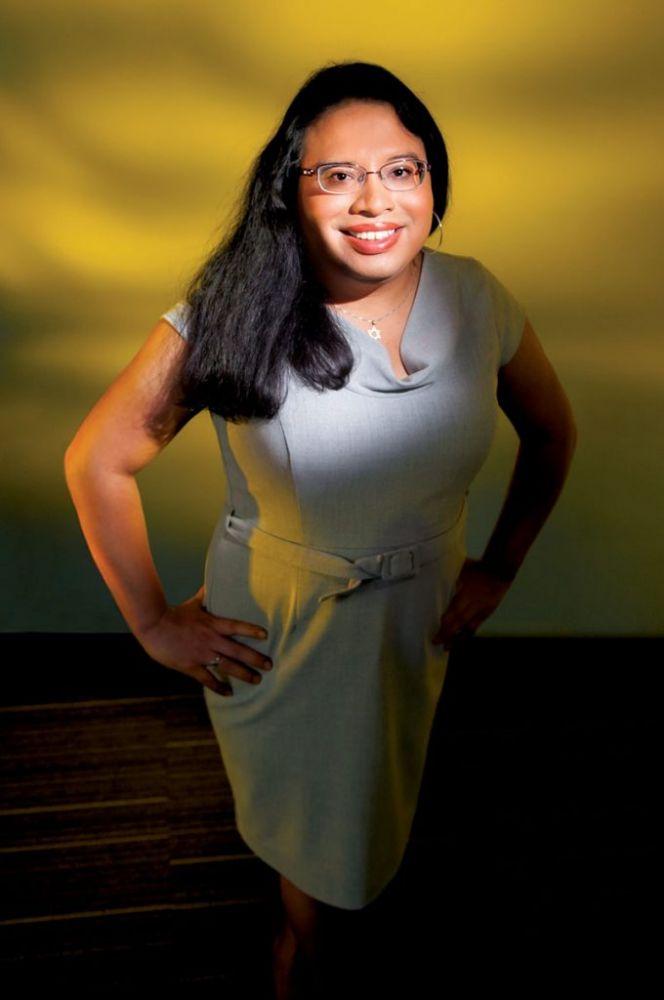 Raffi Freedman-Gurspan primeira transgênero abertamente nomeado na Casa Branca de Obama