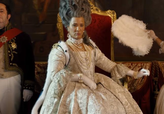'Bridgerton' abre debate sobre avó negra de rainha Elizabeth que Windsor prefere esconder