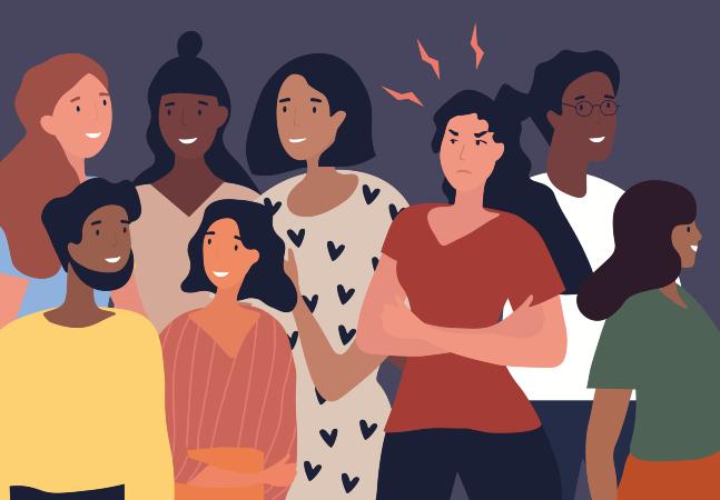 Teste de 'pessoa difícil' revela se você é uma pessoa fácil de conviver