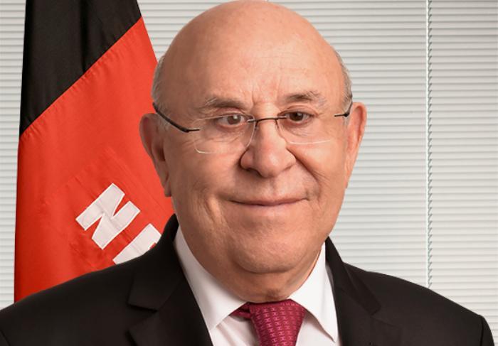 Senador Ney Suassuna (REPUBLICANOS) da Paraíba