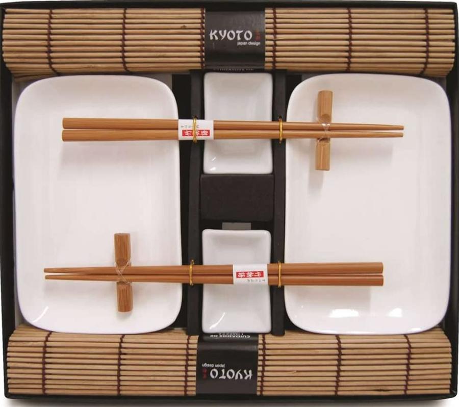 Imagem do Kit Oriental Para Sushi/Sashimi Kyoto
