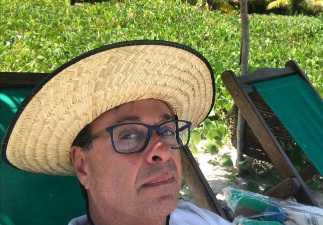 Ministro do Turismo fala sobre feriado de Carnaval e diz que TripAdvisor vai julgar desmatamento