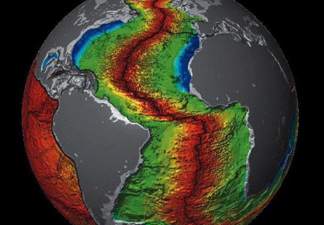 Oceano Atlântico cresce e Pacífico encolhe; ciência tem nova resposta para fenômeno