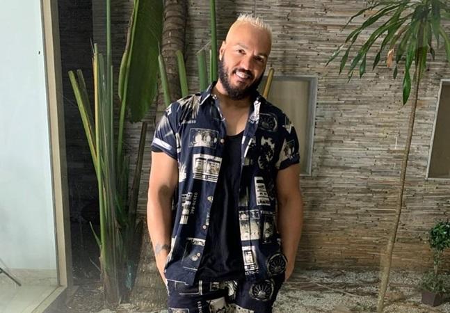 Belo participava de gravação com Rodrigo Faro quando foi preso por show em escola na Maré em meio à pandemia