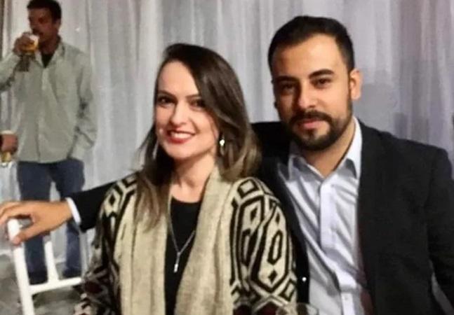 Sogro de mulher morta pelo marido por causa de futebol é investigado pela polícia por suposto furto de carro e joias