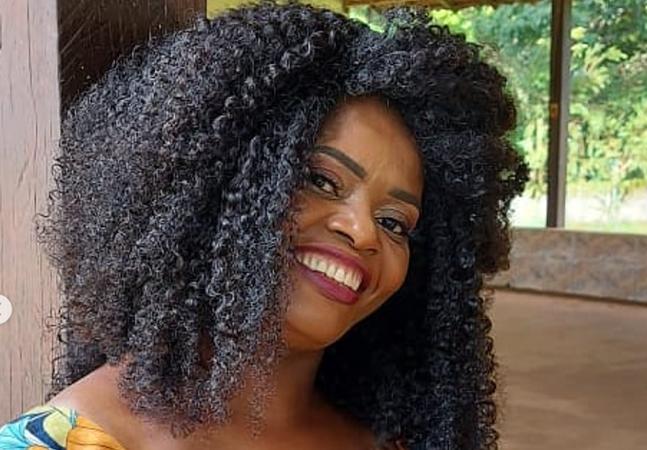 Madalena aparece sorridente e bela 2 meses depois de ser resgatada da escravidão