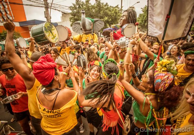 Agenda Hype em casa: lançamentos carnavalescos, música, cinema e resistência