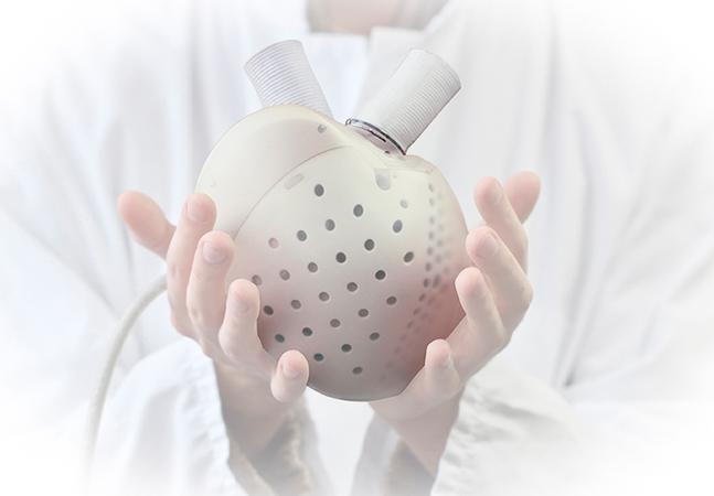 Coração artificial com tecnologia avançada será colocado à venda ainda em 2021