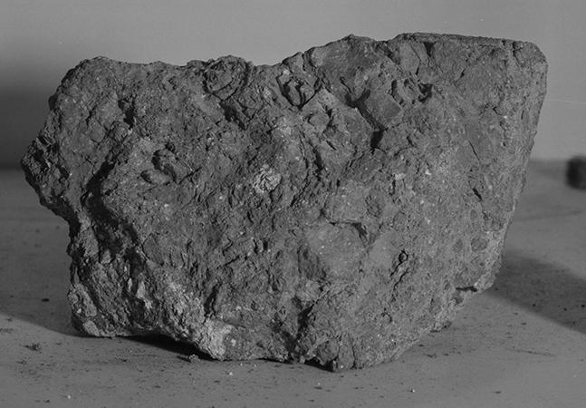 Esta pode ser a rocha mais antiga da Terra – mas foi coletada na lua