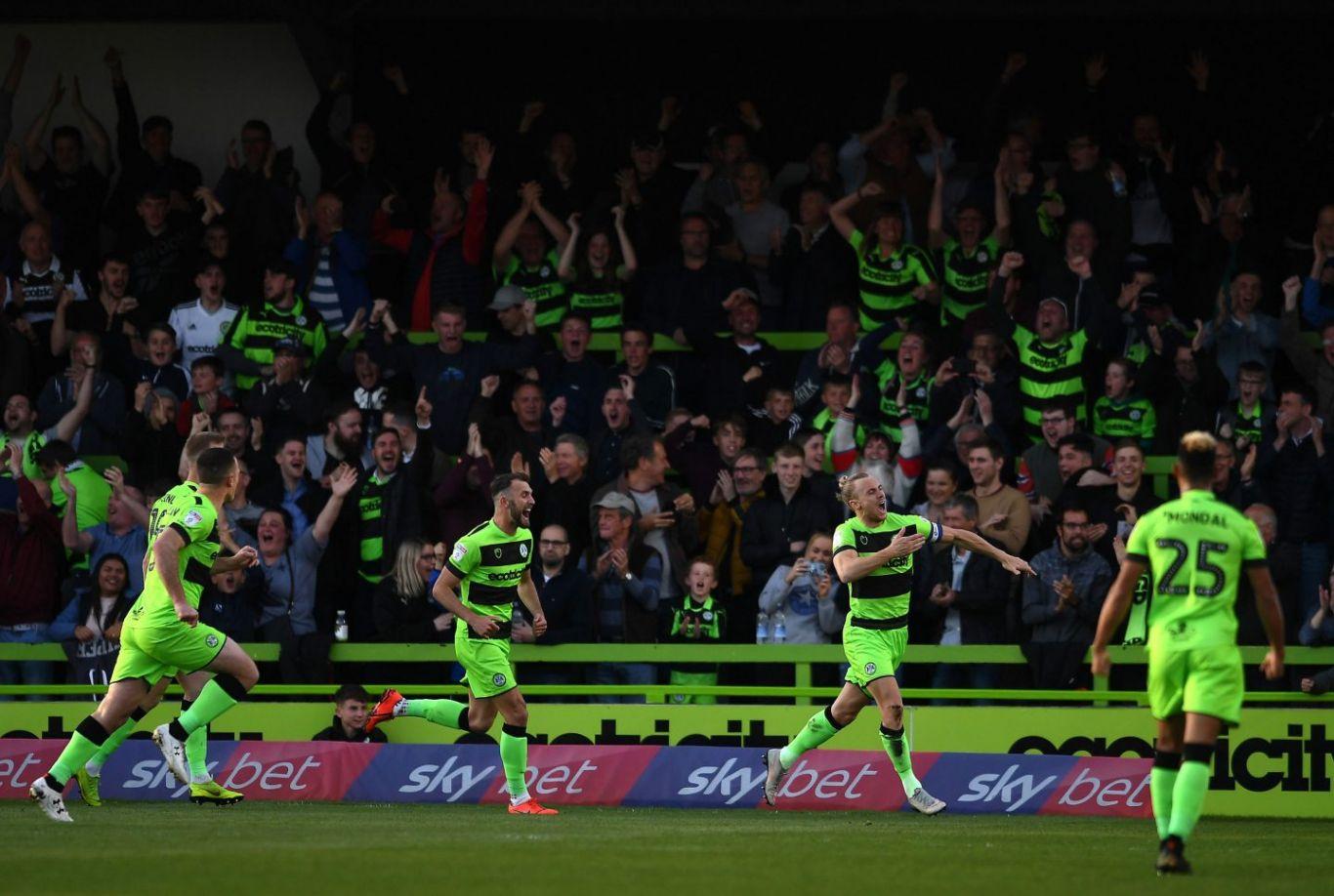 Forest Green Rovers, o clube de futebol mais ecológico do mundo
