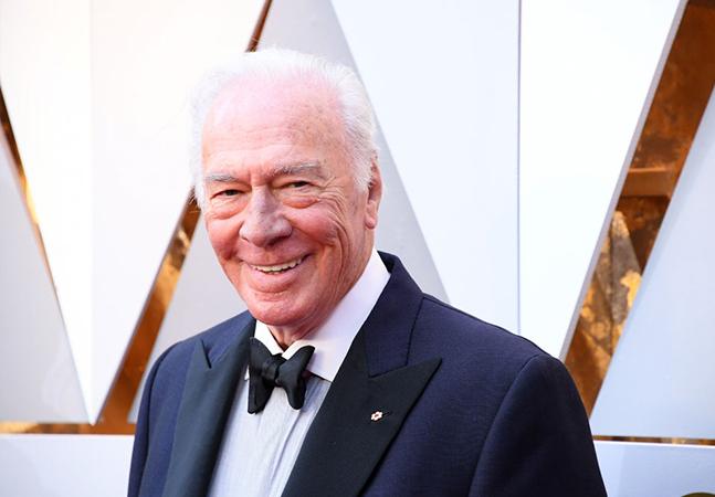 Christopher Plummer faleceu aos 91 anos mas separamos 5 filmes seus – entre muitos outros – que você precisa ver