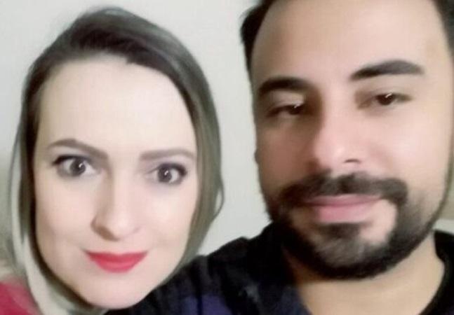 Pai admite que matou mãe de seus filhos gêmeos por causa de briga sobre final da 'Libertadores'
