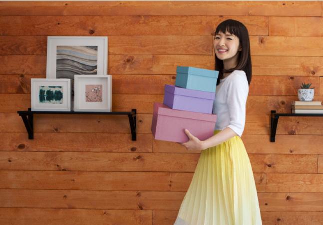 Marie Kondo reflete obsessão histórica por limpeza e organização no Japão
