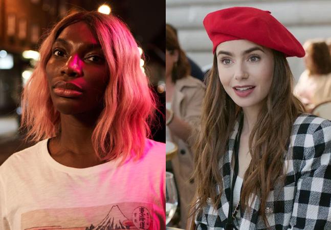 'Globo de Ouro' esnobou 'I May Destroy You' e autora de 'Emily in Paris', indicada ao prêmio, também não entendeu