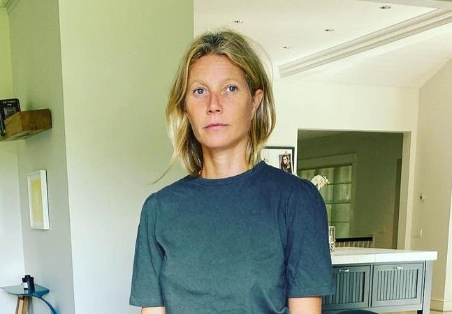 Gwyneth Paltrow luta contra fadiga e confusão mental provocadas por sequelas da covid-19