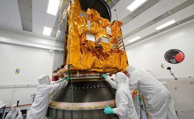 Al-Amal, uma sonda canalizada pelos Emirados Árabes Unidos à Marte