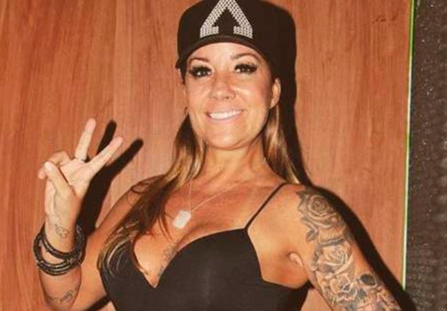 Vivi Fernandez diz que pornô atrapalhou vida sexual: 'Homens querem repetir as cenas'