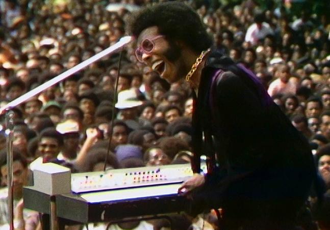 Questlove, do The Roots, dirige documentário sobre o 'Woodstock Negro'