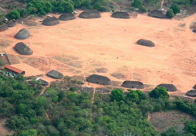 'Respira Xingu' alerta para pico de infecções e mortes por Covid-19 no coração da Amazônia