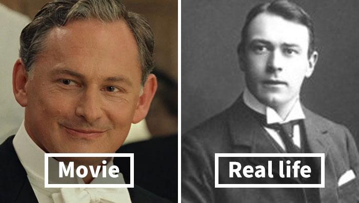 criador do Titanic