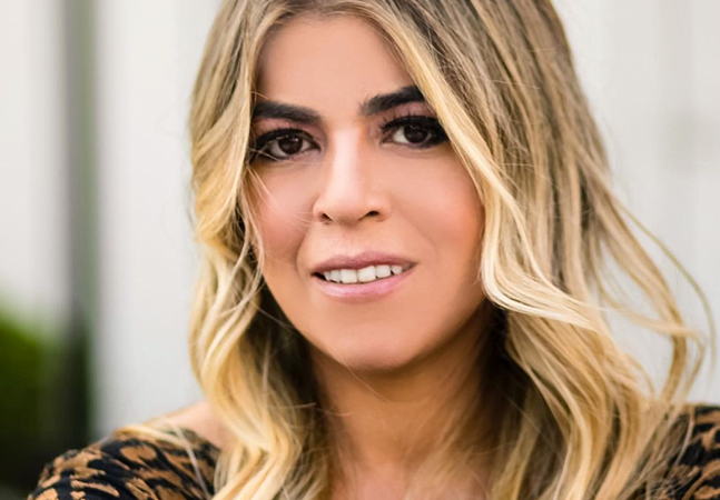 Raquel Pacheco, a 'Bruna Surfistinha', fala sobre ter sido abusada pelo pai: 'Eu tinha 7 anos'