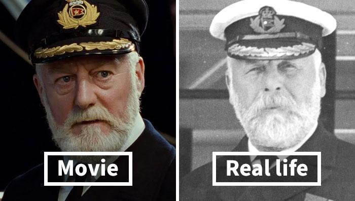 Capitão Titanic