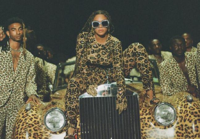 Filme de Beyoncé, 'Black is King' inspira curso na Universidade de Harvard