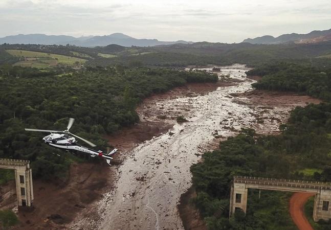 Vale assina acordo para Brumadinho R$ 20 bilhões abaixo do pedido sem consultar prefeitura e associação de vítimas