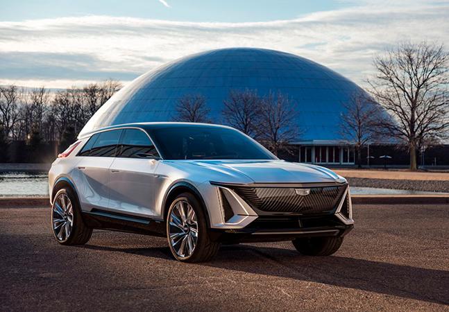 GM vai vender apenas carros elétricos a partir de 2035; Japão segue mesmo caminho