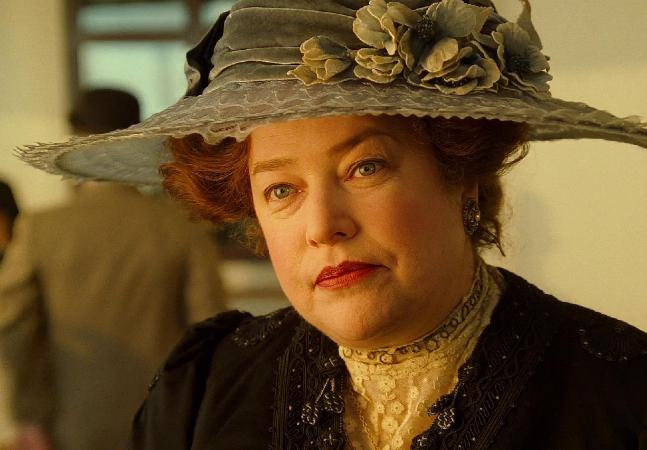 Como cada um dos 19 personagens de Titanic se pareciam na vida real