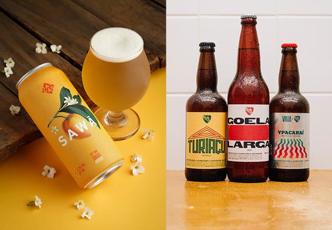 8 cervejarias pra todos os gostos pra refrescar o carnaval em casa e sem aglomeração