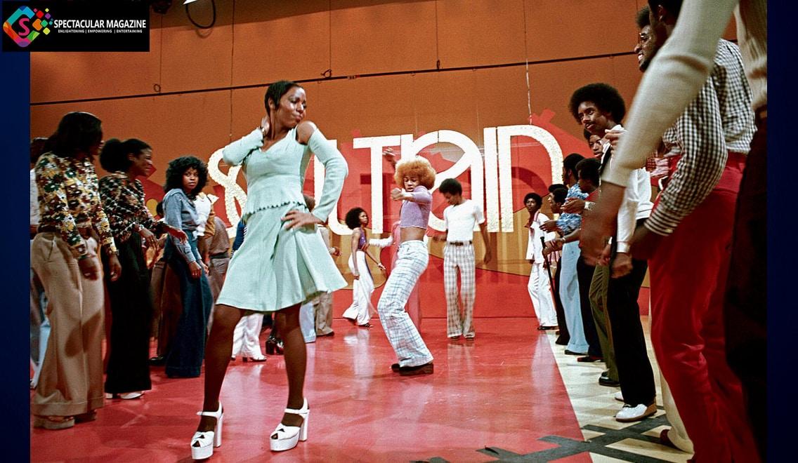 Programa de televisão Soul Train