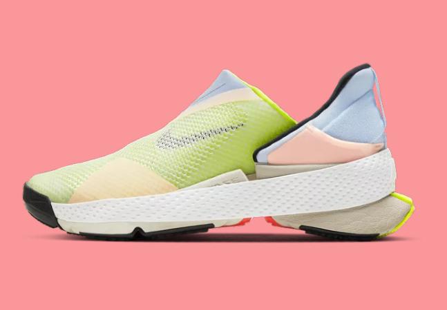 Nike lança tênis para você calçar sem precisar usar as mãos