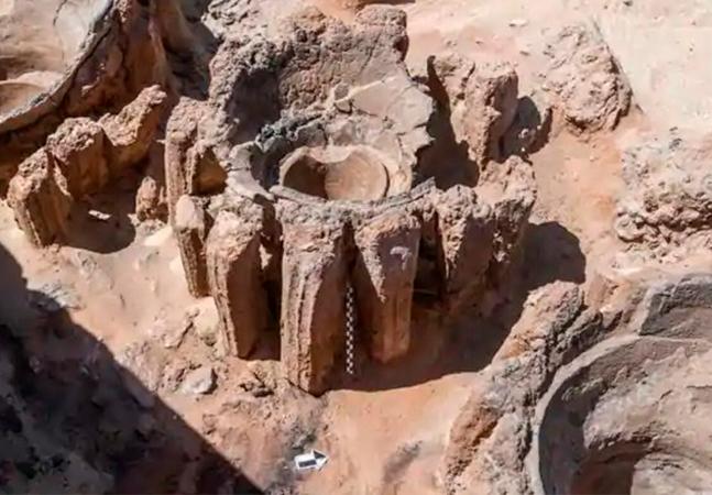 Arqueólogos descobrem no Egito fábrica de cerveja mais antiga conhecida com 5 mil anos