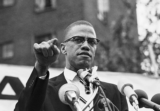 Malcolm X: carta indica plano do FBI e polícia de NY para assassinar líder negro