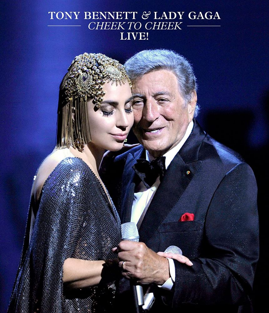 Tony Bennet e Lady Gaga