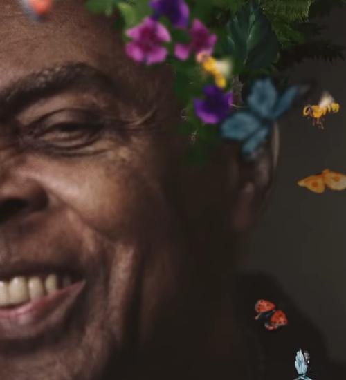 Agenda Hype em casa: Gilberto Gil, Tom Zé e Nega Duda nos destaques da semana