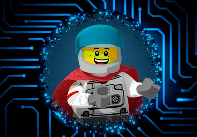 LEGO lança quiz online para educar a criançada sobre cyberbullying
