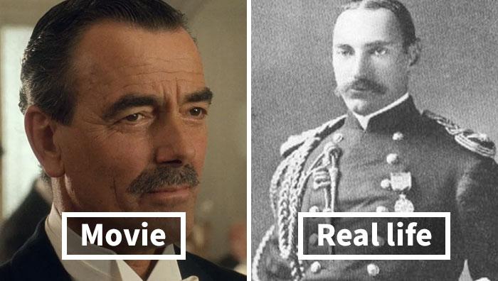 Uma das pessoas mais ricas do mundo morreu em bordo do Titanic