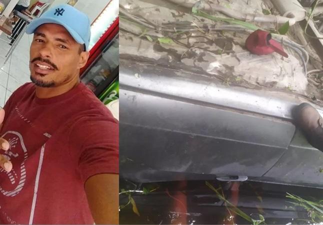 Homem que salvou vítima de acidente é demitido por chegar atrasado: 'Me coloquei no lugar'