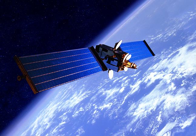 6 benefícios que os satélites trazem para nossa vida