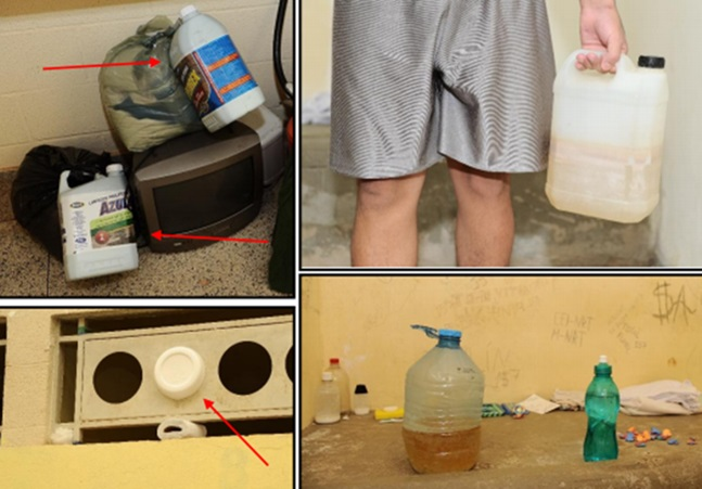 Adolescentes defecam em marmita após unidade socioeducativa criar 2 turnos para banheiro