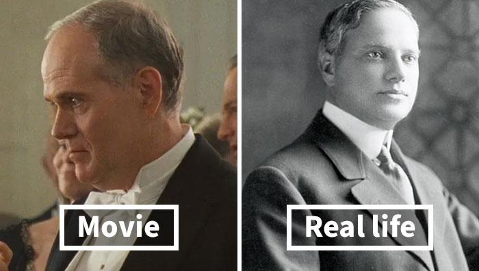 Membro da famosa família Guggenheim morreu durante o desastre do Titanic