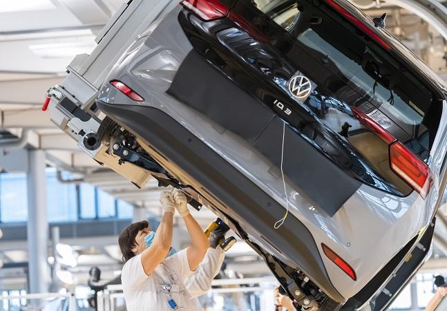 Volkswagen usa nuvem da Microsoft para desenvolver carro que anda sozinho