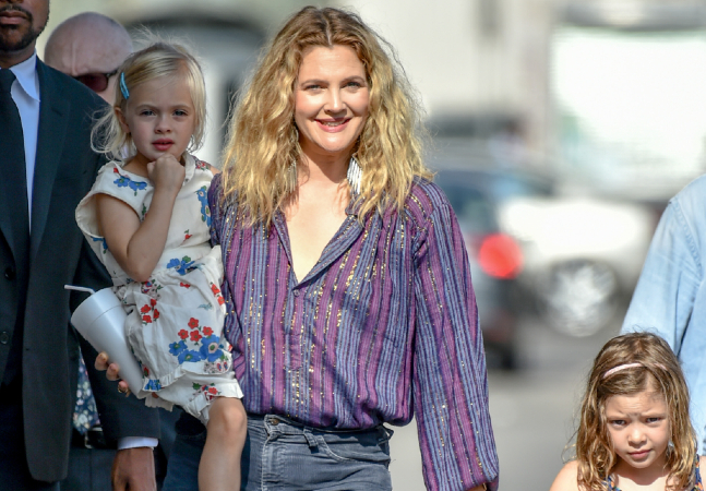 Drew Barrymore revela que não pretende voltar a atuar em filmes