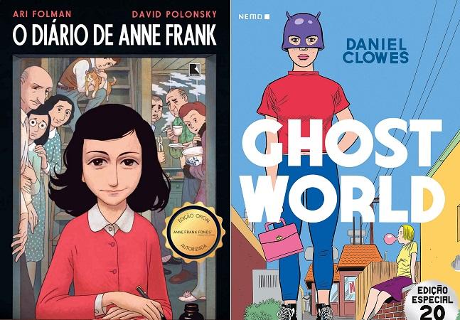 Quadrinhos: 16 sugestões para quem gosta do universo HQ