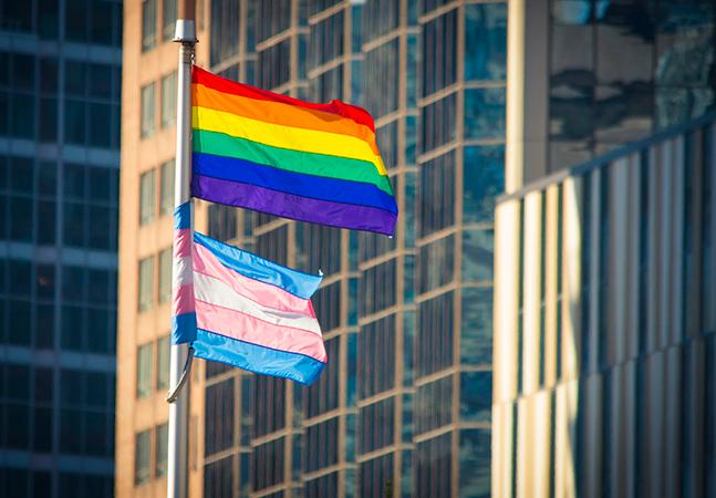 Trans associada com 'pirataria' por marca rende condenação e multa de R$ 100 mil