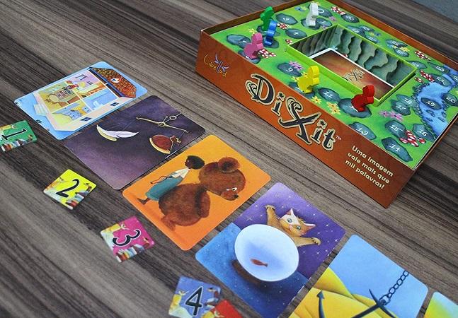 Jogos de Tabuleiro: 18 opções para se divertir sem sair de casa